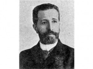 Francisco Gascue ingeniero Duro Felguera