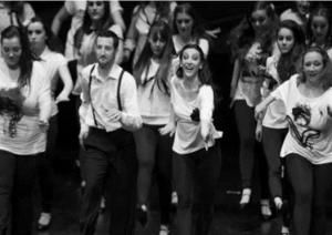 Gala Internacional de la Danza 2014 Teatro La Felguera Langreo