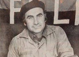 Gaspar García Laviana Tuilla Langreo Sacerdote Guerrillero Nicaragua