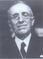 Jerónimo González maestro Sama de Langreo