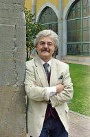 Lluis Xabel Álvarez Sama de Langreo escritor profesor y filósofo