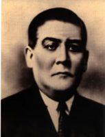 Manuel Llaneza Langreo