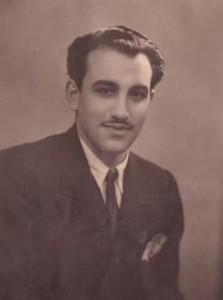 Manuel Zapico El Asturiano guerrillero Langreo