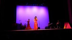 Mercedes Ben Salah'ndalus Teatro La Felguera Langreo