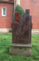 Monumento conmemorativo Nuevo Langreo