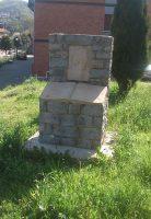 Monumento a Gaspar García Laviana Tuilla Langreo