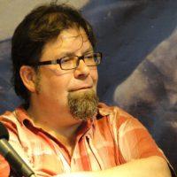 Pablo Antón Marín Estrada escritor Sama de Langreo