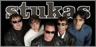 Los Stukas grupo musical banda Langreo