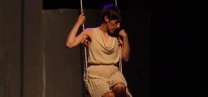 Alevosía Teatro Elenita en el Nuevo Teatro de La Felguera