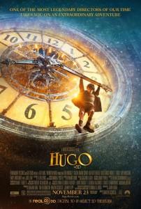 Asturias con niños: Cine de gratis en Langreo: La invención de Hugo