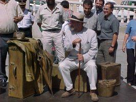 Eduardo Úrculo pintor vasco afincado en Langreo