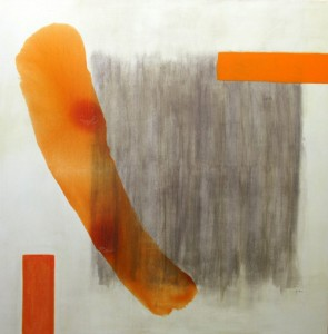Gil Morán exposición pintura certamen arte de Luarca escuelas Dorado Sama de Langreo