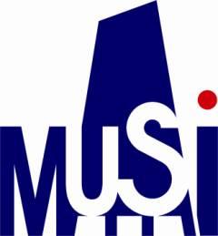 Logo MUSI Museo de la Siderurgia de Asturias en Langreo