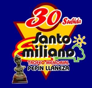 XXX 30 subida a Santo Emiliano en Langreo