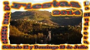 Fiestas de San José Obrero en La Mudrera Tuilla Langreo