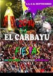 Fiestas de Nuestra Señora de El Carbayu