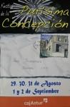 Fiestas de la Purísima Concepción