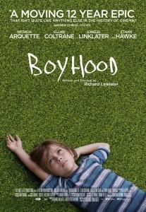 """Cine: """"Boyhood (Momentos de una vida)"""" @ Teatro de La Felguera   Langreo   Principado de Asturias   España"""