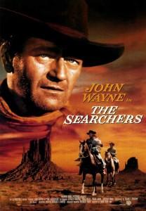 """El Western de John Ford: """"Centauros del desierto"""" @ Cine Felgueroso   Langreo   Principado de Asturias   España"""