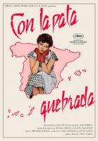 Ciclo Cine Entre Mujeres en el Felgueroso de Sama de Langreo Con la pata quebrada