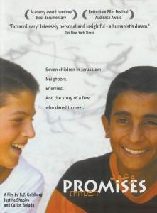 Documenta Langreo: Promises @ Cine Felgueroso | Langreo | Principado de Asturias | España
