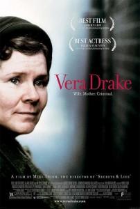 "Jornadas sobre cine y bioética: ""El secreto de Vera Drake"" @ Cine Felgueroso | Langreo | Principado de Asturias | España"