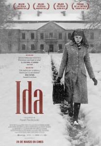 Cine: Ida @ Teatro de La Felguera | Langreo | Principado de Asturias | España
