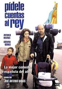Ciclu cine Baxando pala galería: Pídele cuentas al Rey @ Cine Felgueroso | Langreo | Principado de Asturias | España
