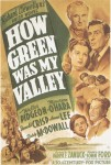 """Ciclu cine Baxando pala galería: """"Qué verde era mi valle"""""""
