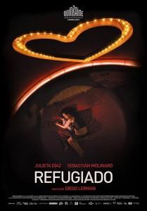 "Cine: ""Refugiado"" @ Teatro de La Felguera | Langreo | Principado de Asturias | España"