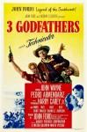 """El Western de John Ford: """"Tres padrinos"""""""