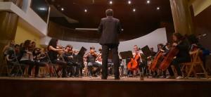 Concierto de Navidad de los alumnos del Conservatorio @ Teatro de La Felguera | Langreo | Principado de Asturias | España
