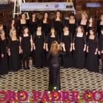 Teatro La Felguera Langreo Coro Padre Coll