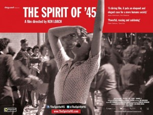 Documenta Langreo: El espíritu del 45 @ Cine Felgueroso | Langreo | Principado de Asturias | España