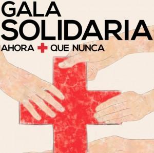 Gala de Cruz Roja Española en Langreo @ Teatro de La Felguera | Langreo | Principado de Asturias | España