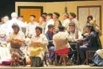 Teatro: Estampes de ayeri, güei y siempre