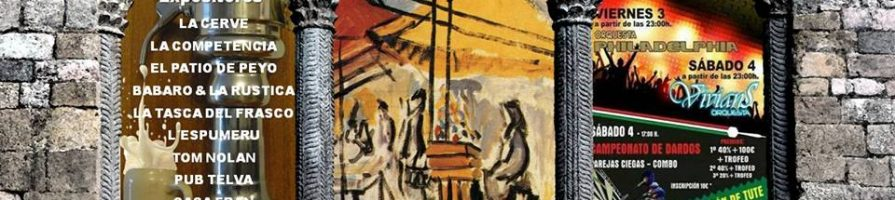 XVIII Mercáu Tradicional I Feria de la Cerveza Fiestas de la Pomar Nuestra Señora de Lourdes La Felguera Langreo