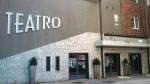 Comienzo de la muestra de teatro costumbrista asturiano
