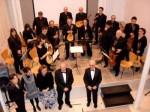 XII Encuentros musicales de pulso y púa