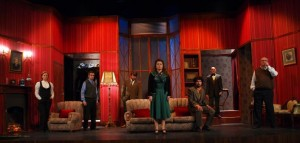 Teatro: Toc-Toc @ Teatro de La Felguera | Langreo | Principado de Asturias | España