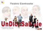 Teatro: Un dios Salvaje