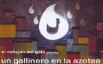 """Teatro para niñ@s:  """"Un gallinero en la azotea"""""""