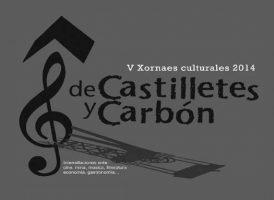 V Xornaes Culturales de castilletes y Carbón - Casa de los Alberti Ciaño Langreo