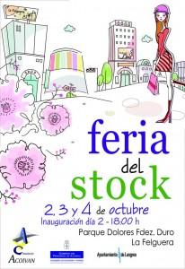 XXI Feria del stock 2015 en La Felguera @ Parque Dolores F. Duro | Langreo | Principado de Asturias | España