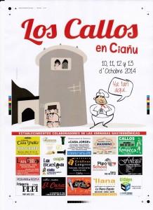 Jornadas gastronómicas de los callos @ Ciaño | Ciaño | Principado de Asturias | España