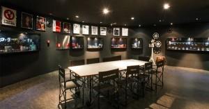 Exposición permanente: Cámaras de colores @ Cine Felgueroso | Langreo | Principado de Asturias | España