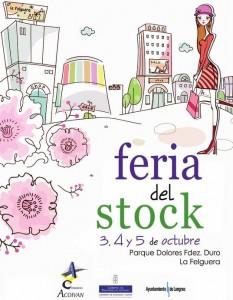 XIX Feria del stock 2014 @ Parque Dolores F. Duro | Langreo | Principado de Asturias | España