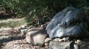Monumento a Félix Rodríguez de La Fuente Parque García Lago La Felguera Langreo Sánchez Prieto