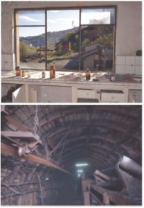 "Exposición Fotográfica ""Caminos de Carbón"" @ Escuelas Dorado | Langreo | Principado de Asturias | España"