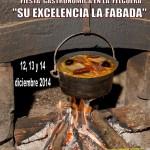 35 jornadas gastronómicas su excelencia la Fabada La Felguera Langreo